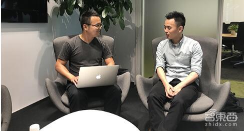 对话51VR CEO李熠:趁V