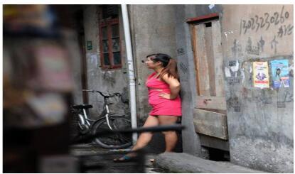 上海十大穷街最穷地方